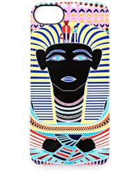 Mara Hoffman King Tut Iphone 5 Case - Lyst