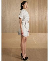 Preen By Thornton Bregazzi Quail Dress - Lyst