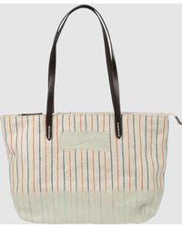Gas Large Fabric Bag
