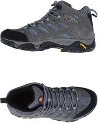Merrell - Ankle Boots - Lyst
