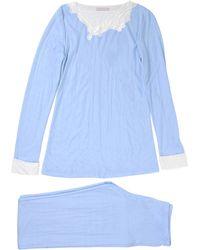 Argento Vivo - Sleepwear - Lyst
