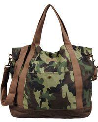 Obey - Shoulder Bag - Lyst