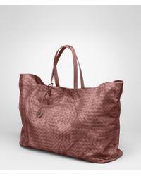 Bottega Veneta Tote Bag - Lyst