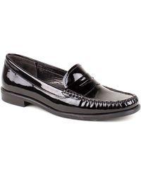 Jones Bootmaker - Geena 2 Smart Flat Shoe - Lyst