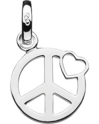 Links of London - Peace and Love Charms - Lyst
