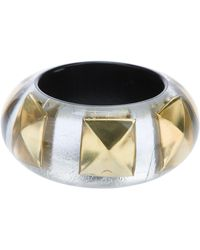 Nicholas King - Stud Bangle - Lyst