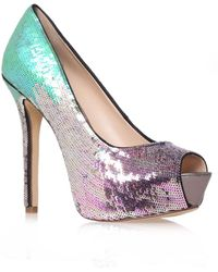 Enzo Angiolini Tanen2 Court Shoes - Lyst
