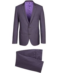 Gibson - Marriot Slim Fit Suit - Lyst
