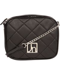 Jane Norman - Quilted Cross Body Bag - Lyst