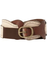 Linea Weekend Fiona Waist Belt - Lyst