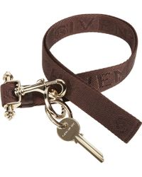 Givenchy - Key Ring Lanyard - Lyst