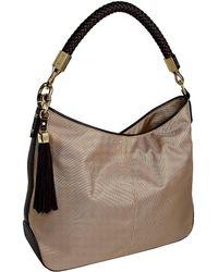 Jpk Paris 75 Madison Nylon Shoulder Bag 93