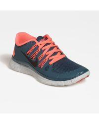 Nike Free 50 Running Shoe - Lyst