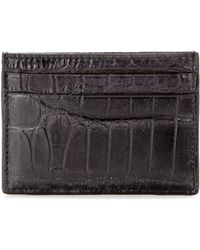 Gucci Card Case - Lyst