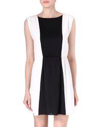 Alice + Olivia Kennedy Dress - Lyst