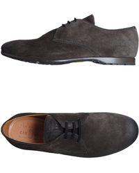 Car Shoe - Laced Shoes - Lyst