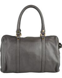 Enrico Fantini Shoulder Bag - Lyst