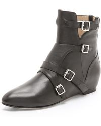 Shop Women\'s Elizabeth and James Boots from $225 | Lyst - Page 2