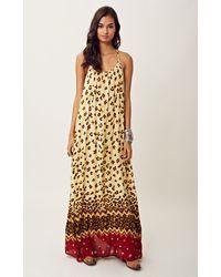 MINKPINK Wild Thing Maxi Dress - Lyst