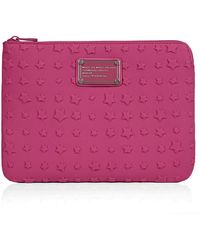 Marc By Marc Jacobs Reluctant Stars Tablet Case - Lyst