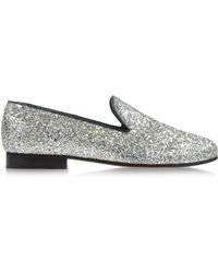 CB Made In Italy - Loafers - Lyst