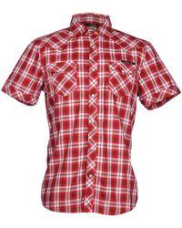 Diesel Shirts - Lyst
