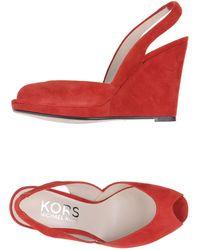 Kors by Michael Kors Sandals