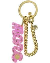 Marc By Marc Jacobs Key Ring - Lyst
