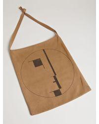 Raf Simons - Aw04 Bauhaus Shoulder Bag - Lyst