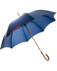 J.Crew - London Undercover™ City Gent Lifesaver Umbrella - Lyst