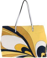 Blue Les Copains | Shoulder Bag | Lyst