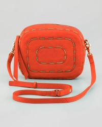 Kelsi Dagger Brooklyn - Charlie Chaintrim Crossbody Bag Poppy - Lyst