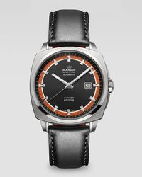 Marvin Malton Limited Edition Automatic Watch - Lyst