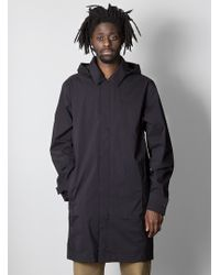 Patagonia - Fogbank Trench Coat - Lyst