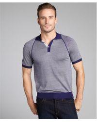 Men\u0026#39;s Prada Polo Shirts | Lyst?