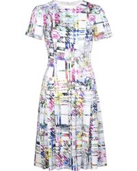 Erdem Anusha Dress - Lyst