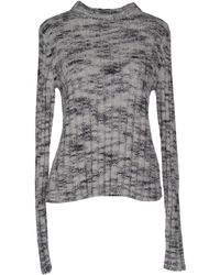 Le Mont St Michel Long Sleeve Jumper - Lyst