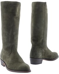 Camperos Boots - Lyst