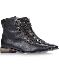 New Kid Ankle Boots - Lyst