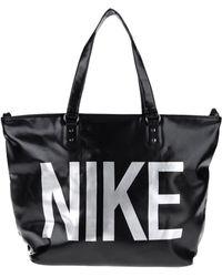 Nike Black Shoulder Bag 10
