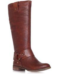 Vintage America - Valcaria N Knee High Boots - Lyst