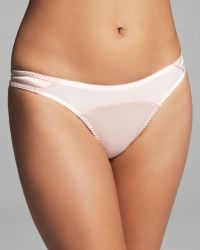 L'agent By Agent Provocateur Thong - Penelope - Lyst