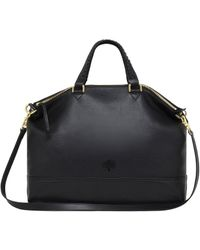 Mulberry Effie Tote - Lyst
