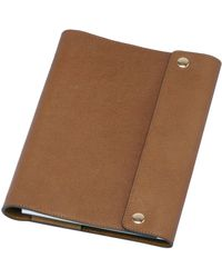 Mulberry A5 Notebook Cover - Lyst