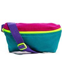 American Apparel - Nylon Bum Bag - Lyst