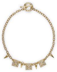 Club Monaco Heiress Necklace