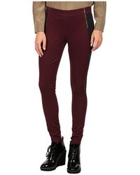 Marc By Marc Jacobs Allie Legging Pant - Lyst