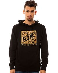 RVCA The Crate Hoody - Lyst