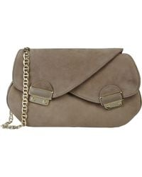 Gianvito Rossi - Acrossbody Bag - Lyst