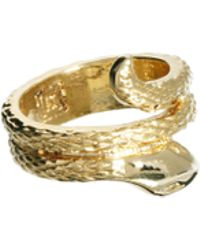 KR3W - Coiled Ring - Lyst